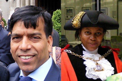 Two Southwark councillors join new political party