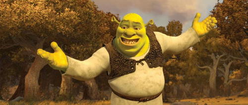 Shrek's Far Far Away Adventure attraction coming to County Hall
