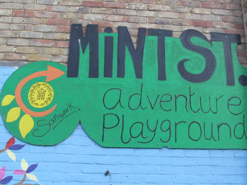 Mint Street Adventure Playground: council pledges £2m makeover