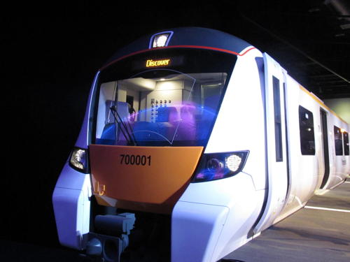 New train operator named for upgraded Thameslink route