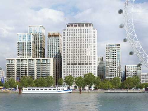 Shell Centre development approved by Eric Pickles