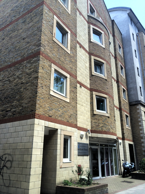 Southwark Council to buy Waterloo Road hostel for homeless
