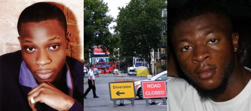 New appeal five years on from Carl Beatson Asiedu murder