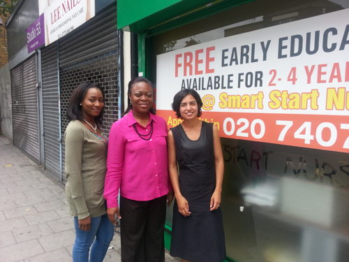 Tower Bridge Road nursery given reprieve from redevelopment plans
