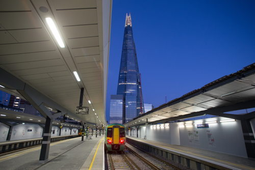 London Bridge Station reopens after nine-day part closure