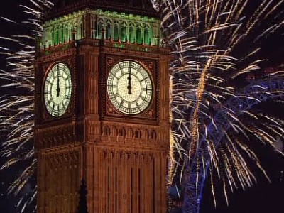 �10 to see New Year's Eve fireworks