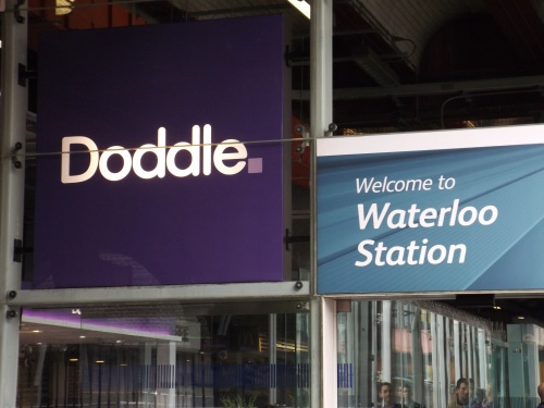 Doddle opens parcel collection service at Waterloo Station