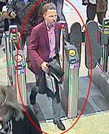 'Unprovoked' attack on pensioner at Waterloo: police appeal