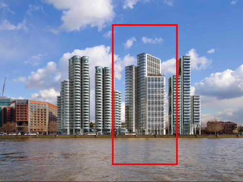 Albert Embankment's tallest tower approved by councillors
