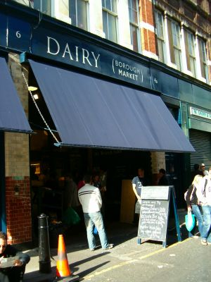 Neal's Yard Dairy recalls goat's cheese in listeria alert