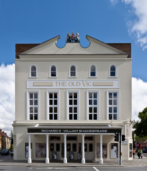 Old Vic to launch £10 preview ticket scheme