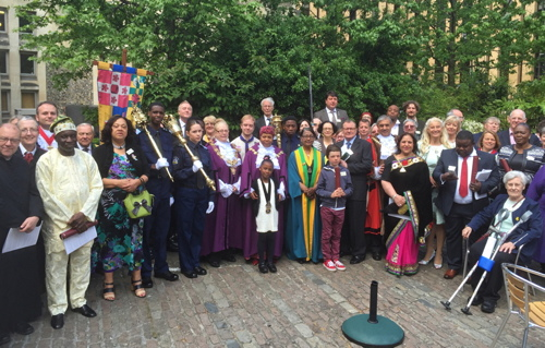 Southwark Civic Awards: record number of locals honoured