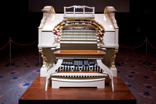 Restoration of Wurlitzer from Elephant & Castle Trocadero nears completion