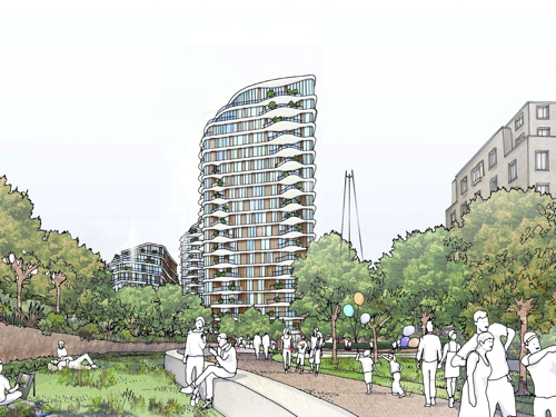 Go-ahead for 19-storey Bankside tower despite St Paul's objection
