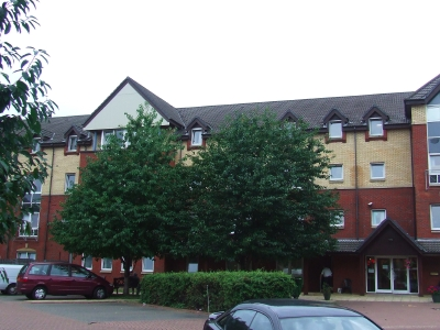 Tower Bridge Care Home branded 'inadequate' by regulator