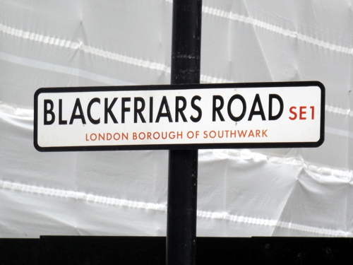 New council homes on Blackfriars Road: Southwark in �10m deal