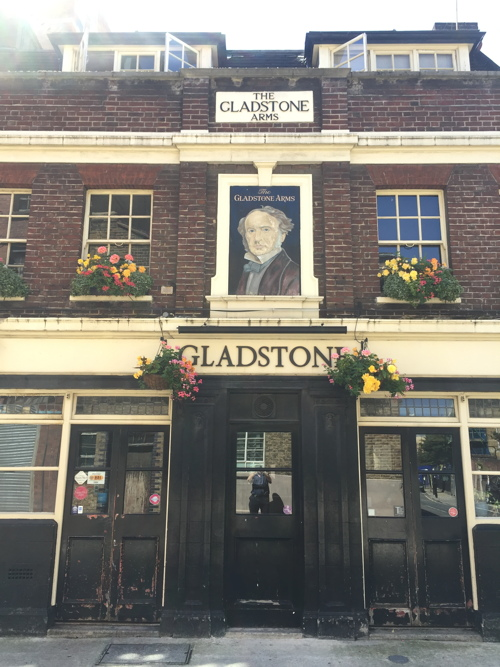 Gladstone pub could be replaced with 10-storey tower