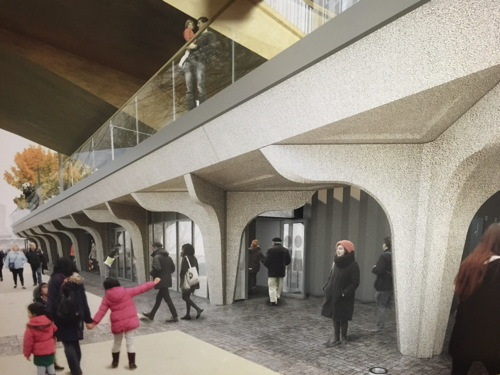 Lambeth cabinet WON'T make final Garden Bridge decision after all