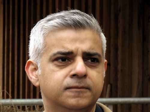 Sadiq Khan: my Garden Bridge dilemma