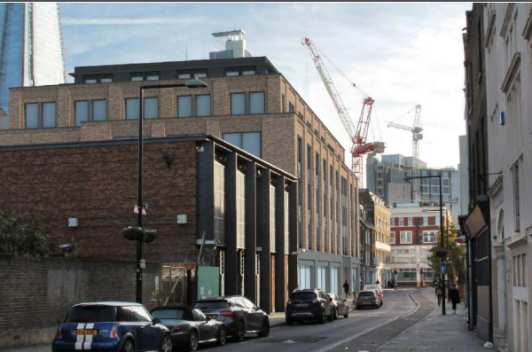 PwC wins backing to redevelop Union Street office block