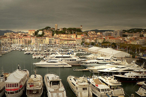 MIPIM: Council heads to Cannes to lure developers to Lambeth