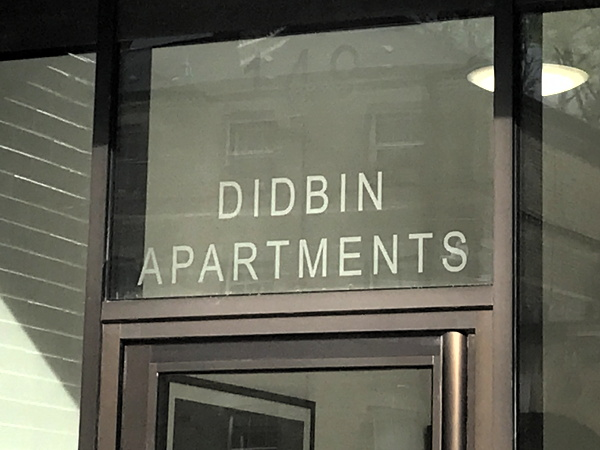Dibdin Apartments: new Blackfriars Road council homes completed