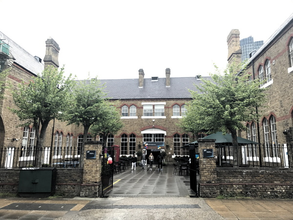 Roupell Street: EF language school revives controversial plans
