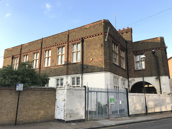 LSBU to demolish Edwardian school and 1990s social housing block