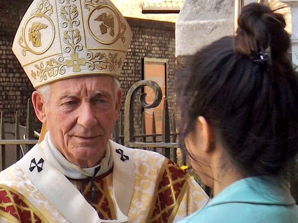 London Bridge attack: Archbishop of Southwark celebrates Mass