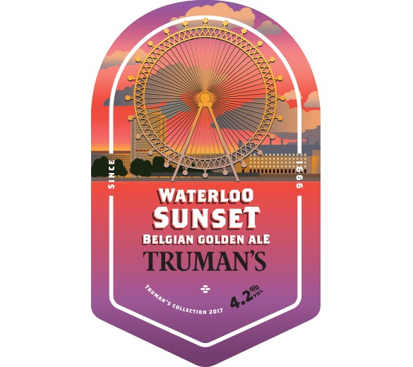 Waterloo Sunset ale now in Waterloo pubs