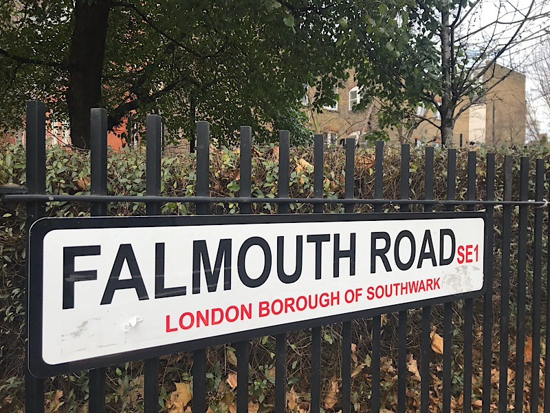 Woman, 19, sexually assaulted in Falmouth Road: police appeal