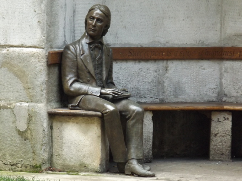 How Keats' life and work in Southwark influenced his poetry
