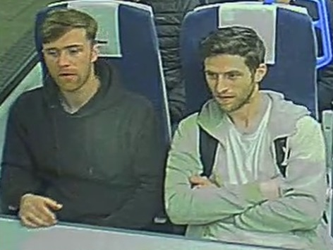 Man assaulted at Elephant & Castle rail station: police appeal