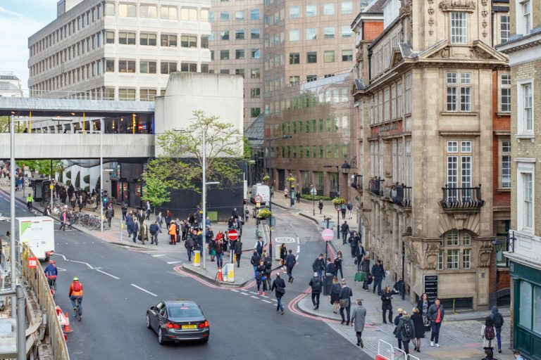 Designers sought for Tooley Street public realm competition