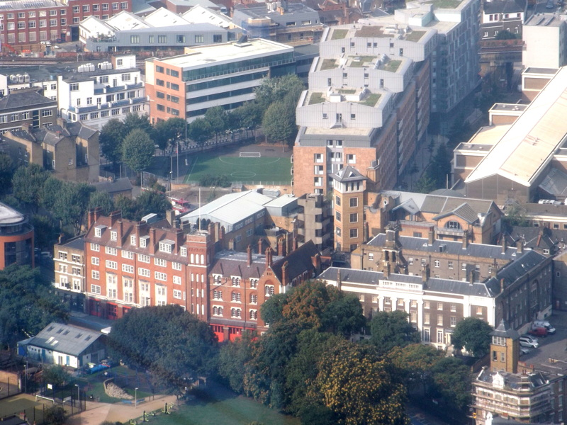 SE1's new secondary school asks for views on admissions