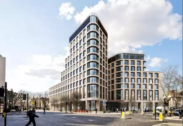 Days Hotel: plans for 13-storey tower rejected on appeal