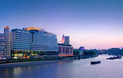 South Bank's Sea Containers hotel drops Mondrian brand