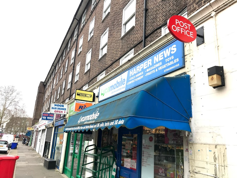 Post Office to open in Harper Road newsagents