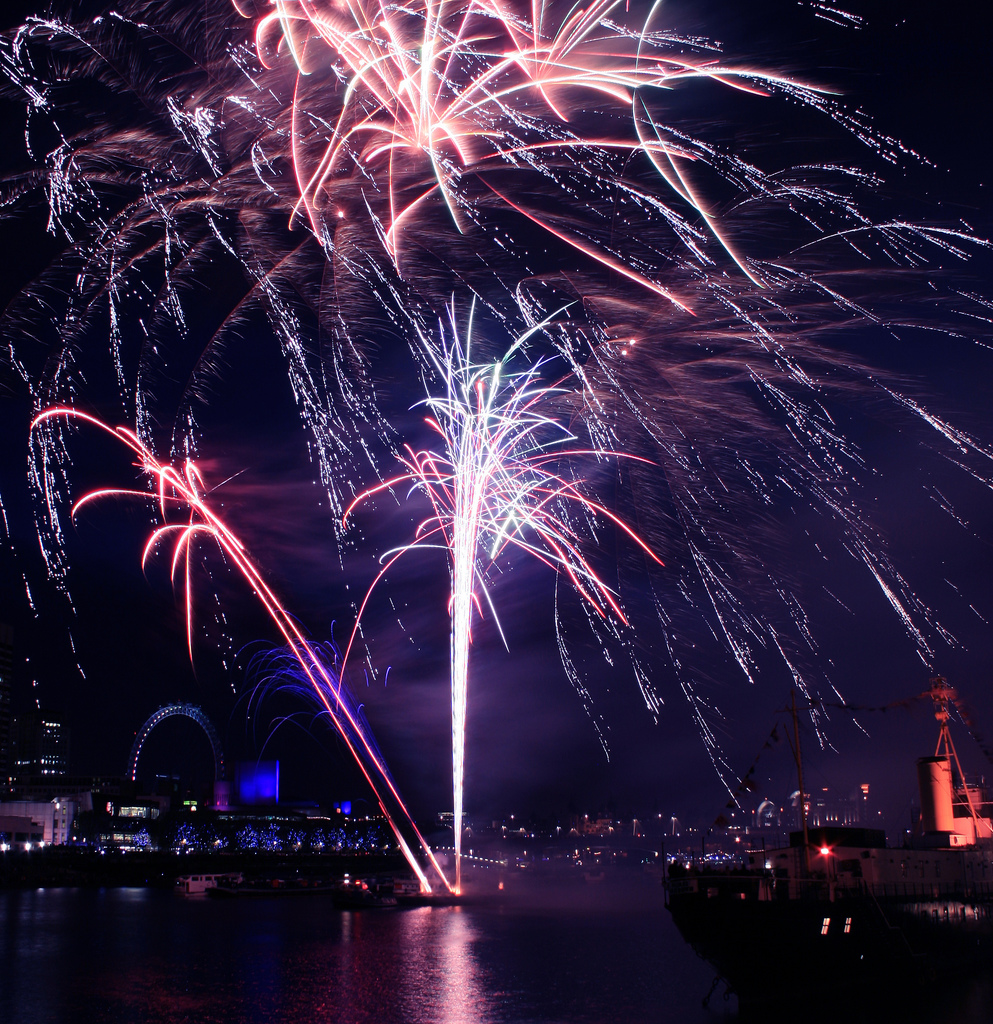 Lord Mayor's Show fireworks set to be abolished permanently