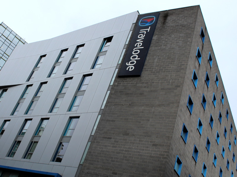 Pension fund buys Southwark Travelodge for £56.3 million