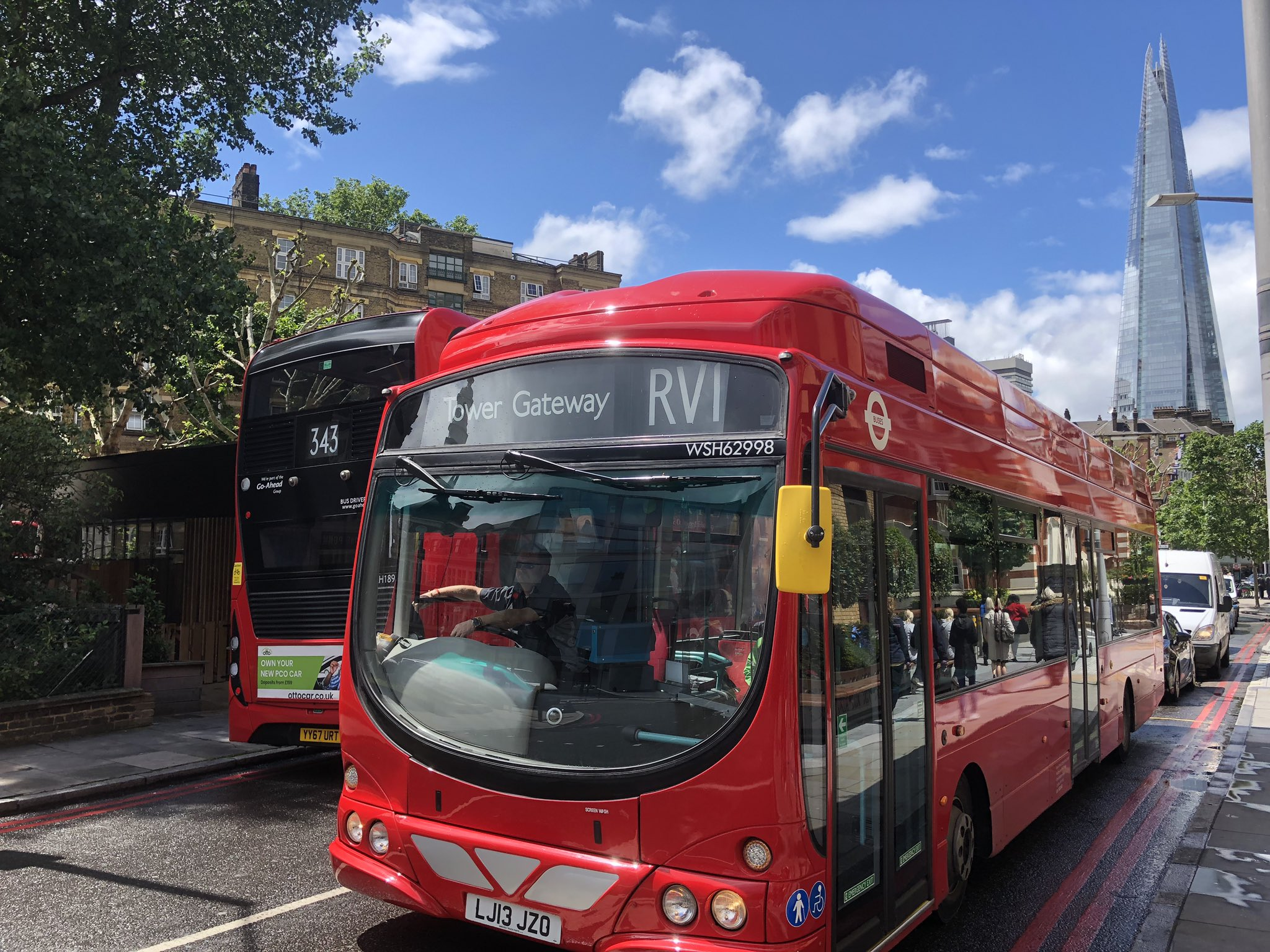 Rethink urged as RV1 bus route scrapped after 17 years
