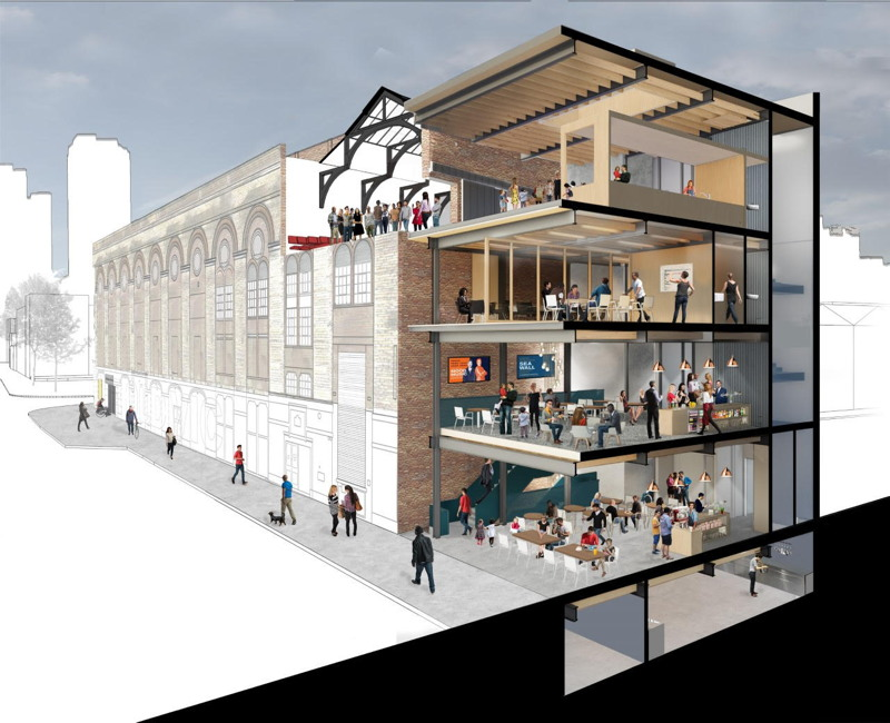 Old Vic: Lambeth and Southwark councils to loan theatre £7.5m
