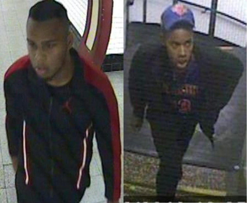 Man robbed at Elephant & Castle Tube - police appeal