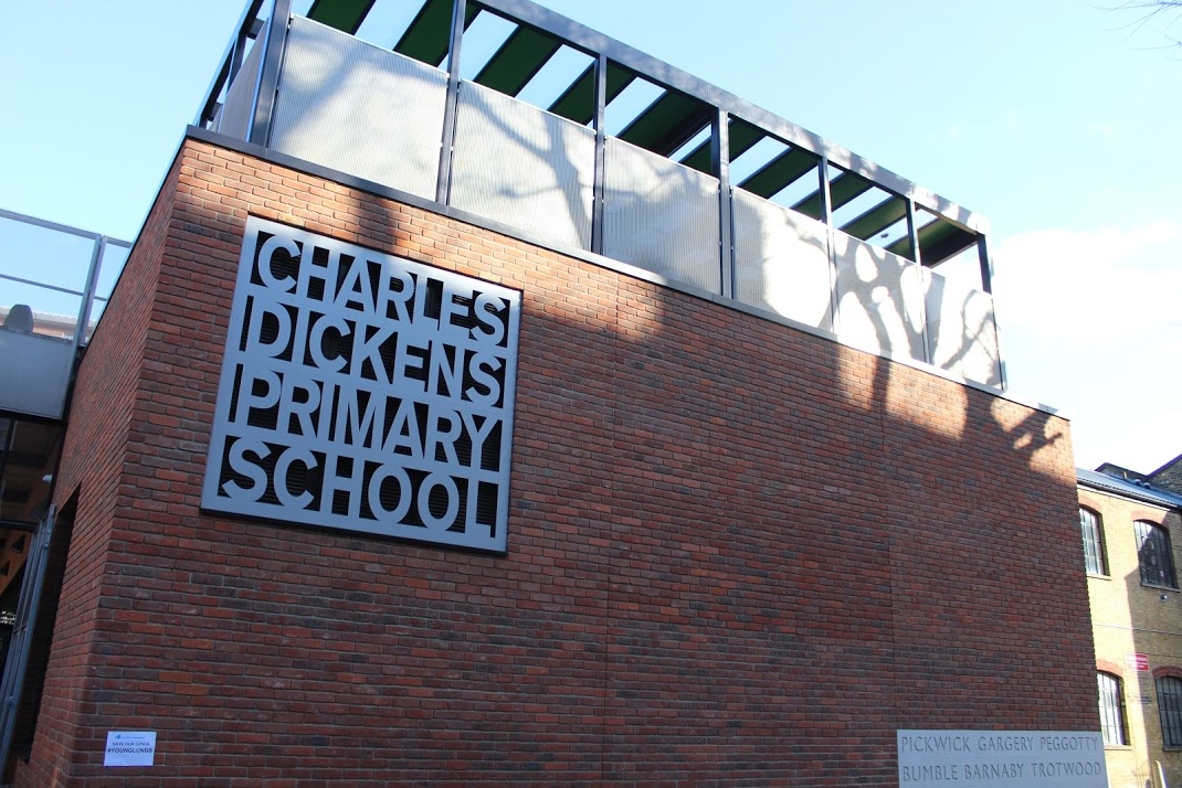 Charles Dickens School to join forces with Dulwich secondaries