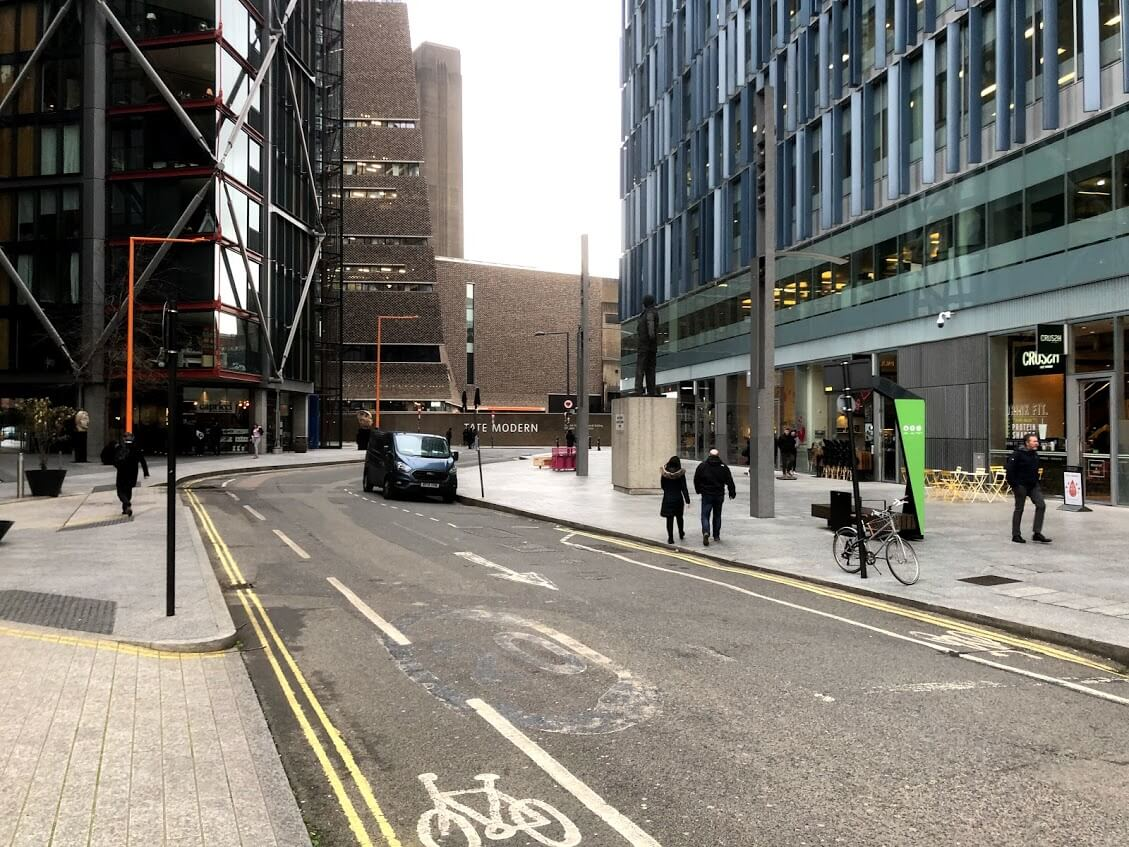 Southwark Street / Sumner Street junction: consultation launched