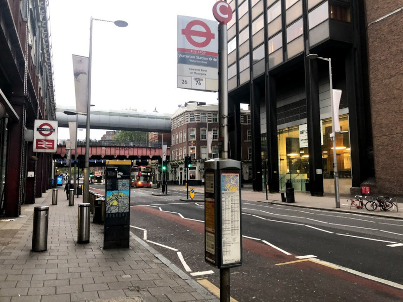 Lambeth: access-only streets, new cycle lanes and wider pavements