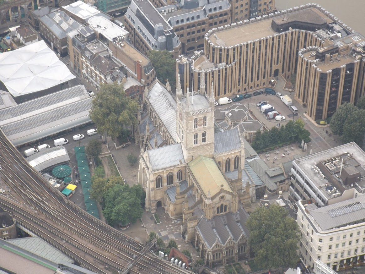 Southwark Cathedral bells to toll in memory of Grenfell victims