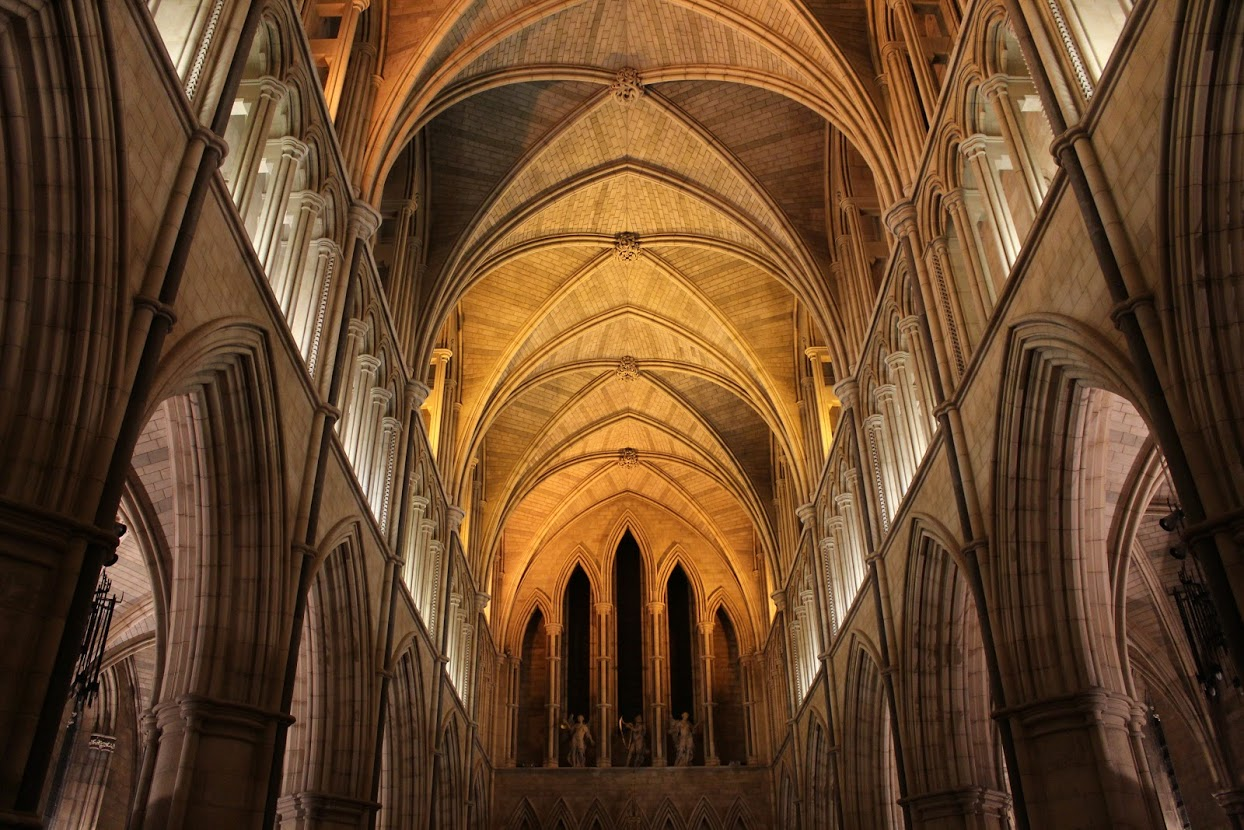 Southwark Cathedral prepares to reopen its doors