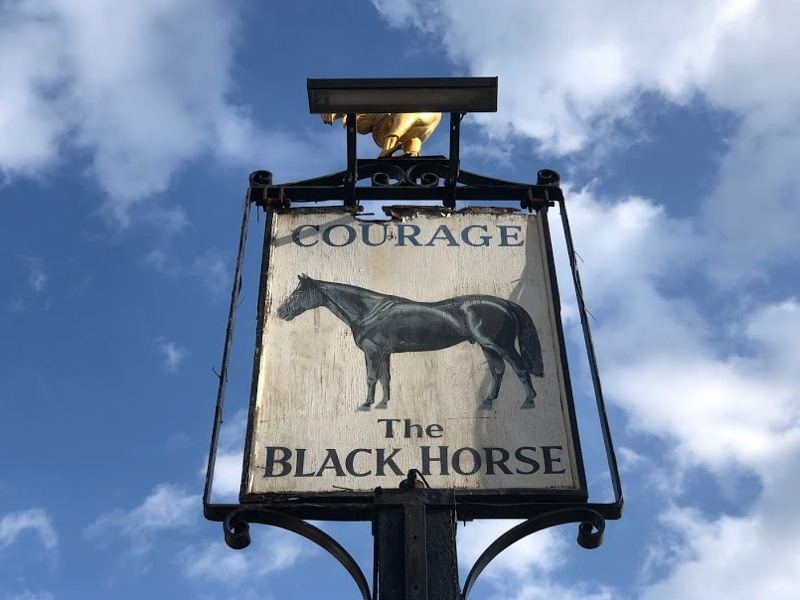 Green light for redevelopment of Great Dover Street's Black Horse