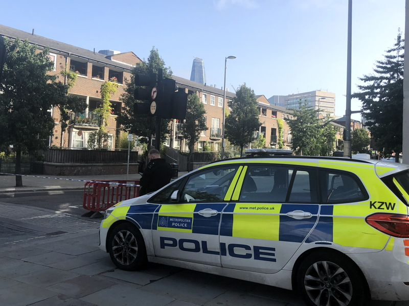 Man with life-threatening injuries after fight in The Cut